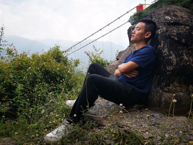 高雄茂林景點多納高吊橋