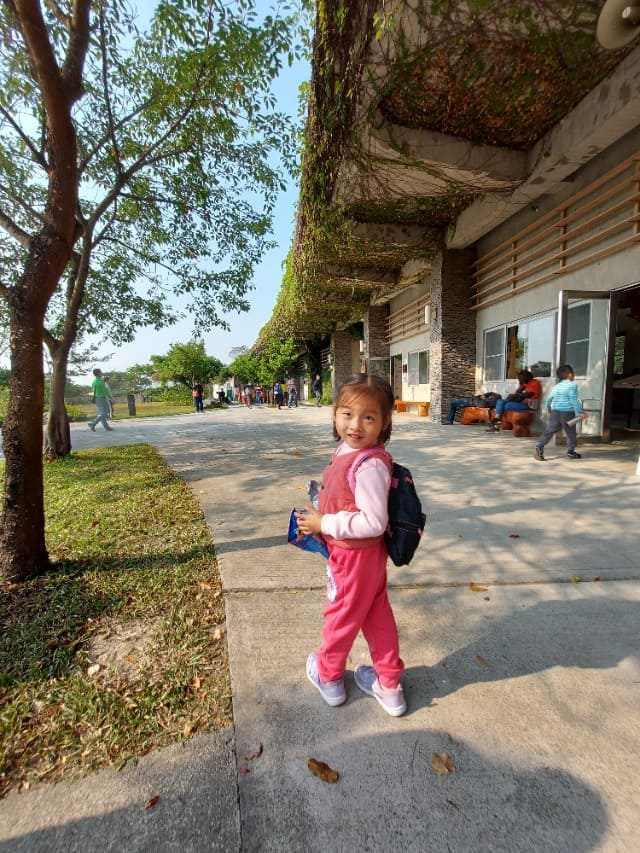 屏東潮州四林平地森林公園遊客中心